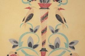 Ornament Malerei