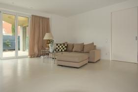 Pandomo® Floor plus im Wohnbereich