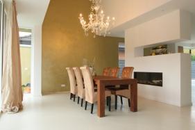Pandomo® Floor plus im Essbereich